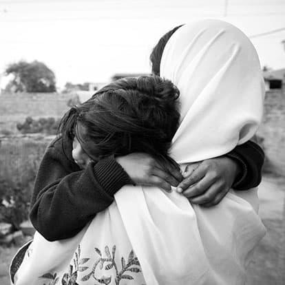 Hope for Sexually Exploited Girls