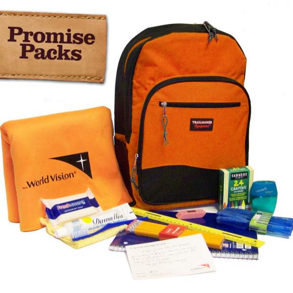 Promise Packs