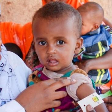 Somalia Relief