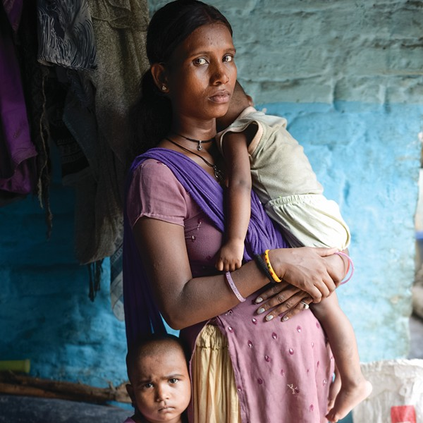 Girls & Women in Crisis Fund