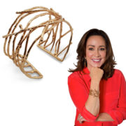 Hope Bracelet by Patricia Heaton