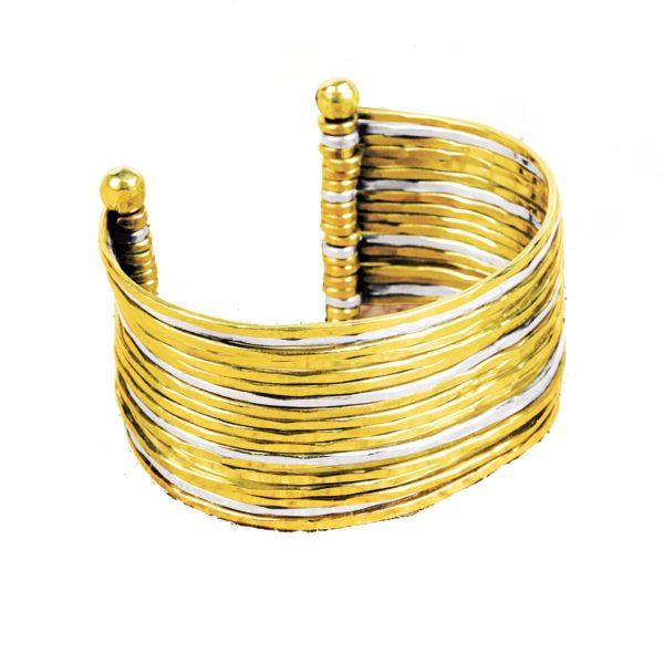 Shining Bands Bracelet
