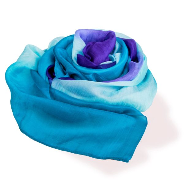 Vietnamese Silk Scarf
