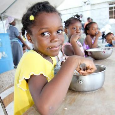 Haiti Food & Care