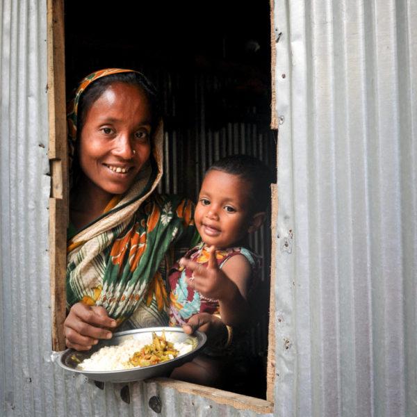Mother Child Health Fund