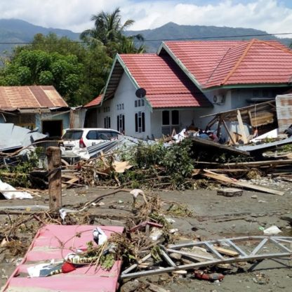 give to indonesia earthquake relief world vision