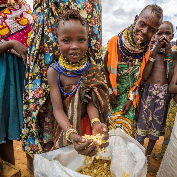 East Africa Relief