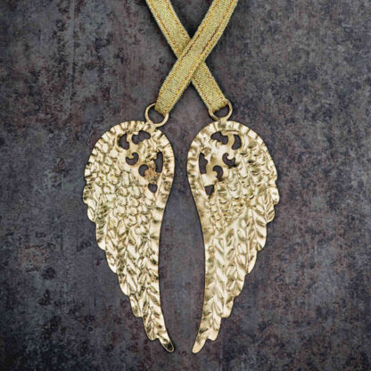 Heartfelt Ornament