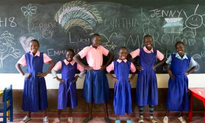 Kenya Child Protection